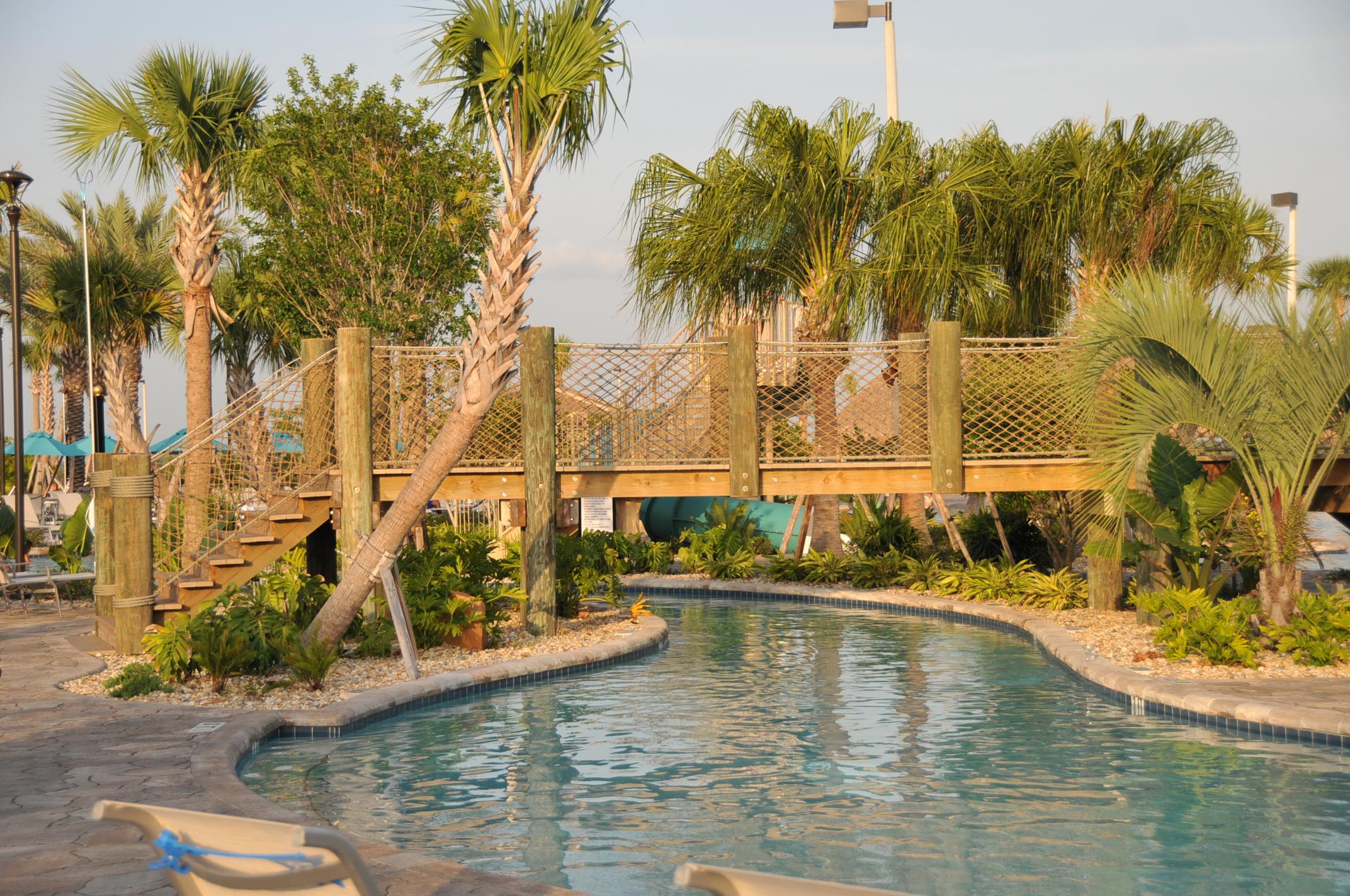 Luxury 8 Bedroom Pool Villa At Champions Gate Golf Resort 4 Luxury